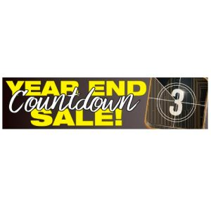 Year-End Countdown
